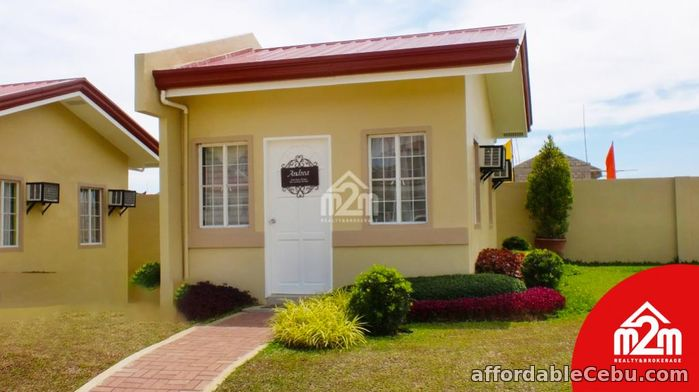 2nd picture of Camella Carcar(ANDREA-TH)Can-asujan, Carcar, Cebu, Philipines For Sale in Cebu, Philippines