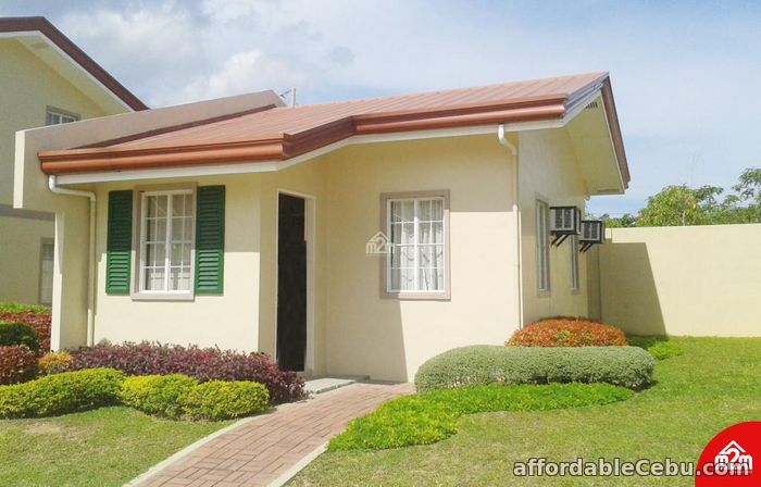 2nd picture of Camella Carcar(BIANCA-SF MODEL)can asujan, Carcar, Cebu, Philipines For Sale in Cebu, Philippines