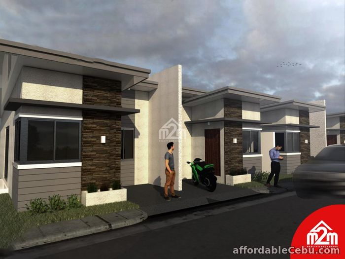 1st picture of Sunlife Homes Bohol(ELENA MODEL) Sta.Felomina, Alburquerque, Bohol, Philipines For Sale in Cebu, Philippines