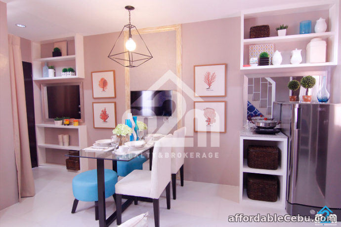 4th picture of Camella Carcar(ARYANNA-TOWNHOUSE MODEL) Can-asujan, Carcar For Sale in Cebu, Philippines