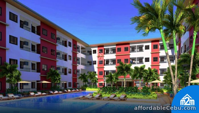 2nd picture of Atharra Suites Panglao(STUDIO TYPE) Panglao Island,Bohol,Philipines For Sale in Cebu, Philippines