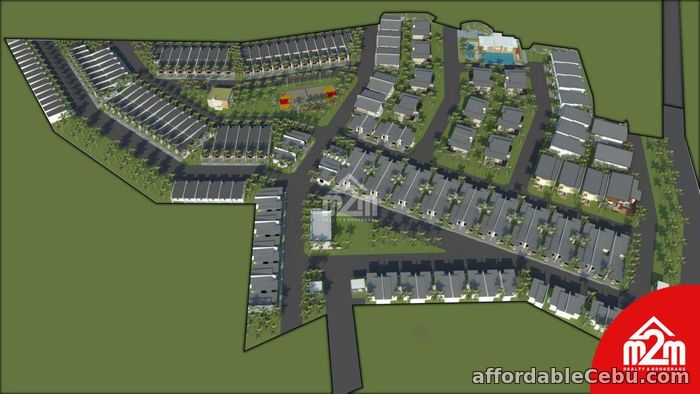 3rd picture of Sunlife Homes Bohol(CINDY MODEL) Sta.Felomina, Alburquerque,Bohol,Philipines For Sale in Cebu, Philippines