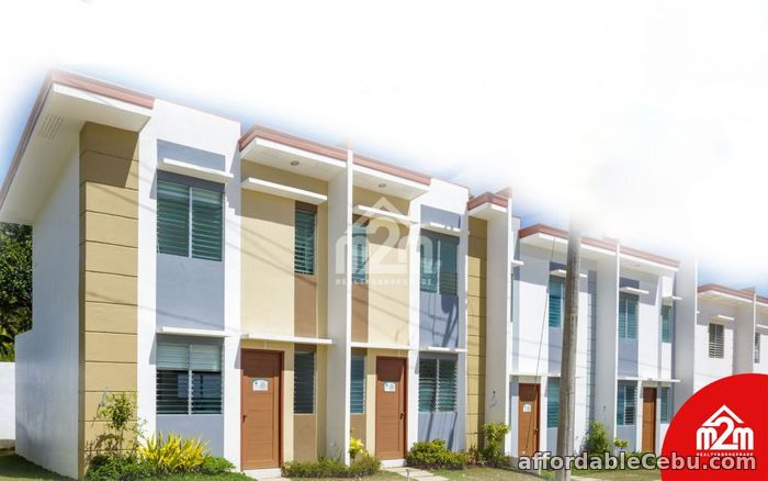 1st picture of Esperanza Homes(MAPELS MODEL)Can-asujan, Carcar, Cebu, Philipines For Sale in Cebu, Philippines