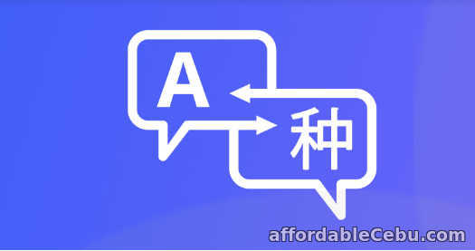 1st picture of AppJetty Language Translator For Sale in Cebu, Philippines