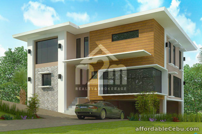 1st picture of Richview Heights(DETACHED UNIT)Linao, Talisay, Cebu, Philipines For Sale in Cebu, Philippines