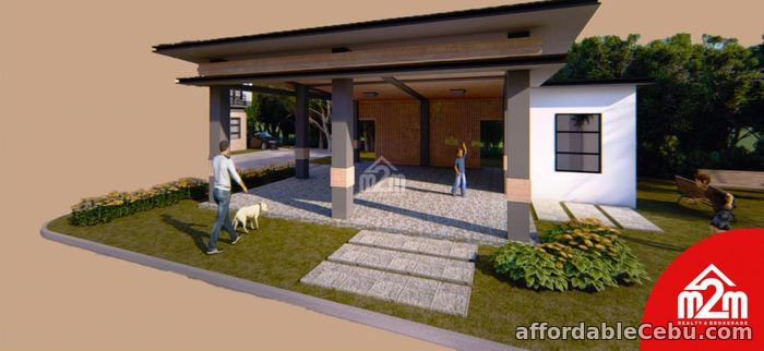 2nd picture of Elkwood Homes(HOLLY MODEL) Tabunok, Talisay, Cebu, Philipines For Sale in Cebu, Philippines