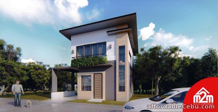 1st picture of Elkwood Homes(PRIMROSE MODEL) Tabunok, Talisay, Cebu, Philipines For Sale in Cebu, Philippines