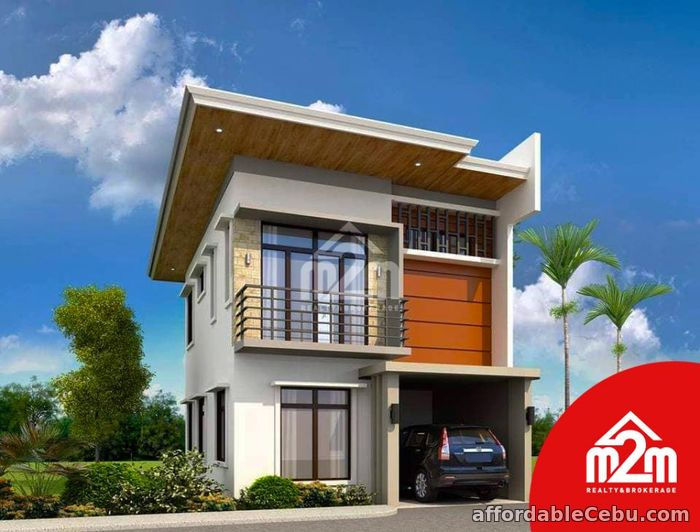 1st picture of Woodway Townhomes-Phase 2(ATTACHED UNIT) Pooc, Talisay City For Sale in Cebu, Philippines