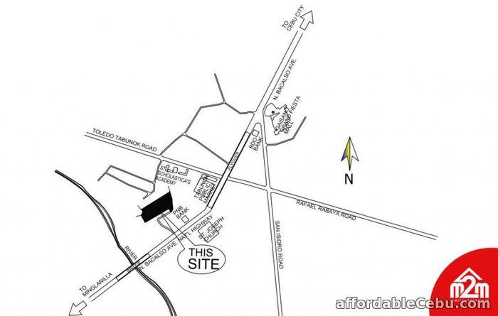 4th picture of Elkwood Homes(PRIMROSE MODEL) Tabunok, Talisay, Cebu, Philipines For Sale in Cebu, Philippines