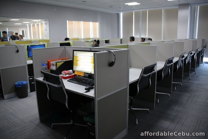 1st picture of Plug and Play Seat Lease Cebu/CDO For Rent in Cebu, Philippines