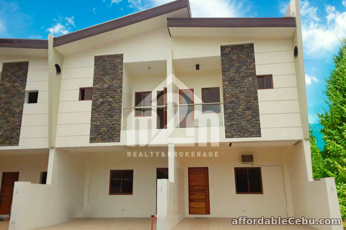 1st picture of The Rosepike Residences(RESIDENTIAL) Pooc, Talisay City For Sale in Cebu, Philippines
