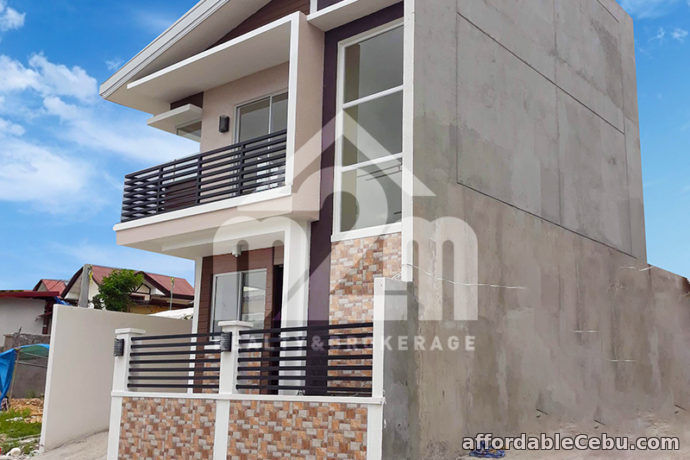 4th picture of Talisay View Homes(SINGLE ATTACHED) Maghaway, Talisay City Cebu For Sale in Cebu, Philippines