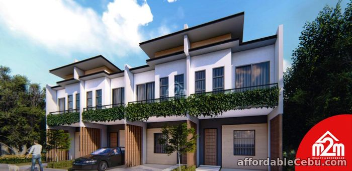 1st picture of Elkwood Homes(HOLLY MODEL) Tabunok, Talisay, Cebu, Philipines For Sale in Cebu, Philippines