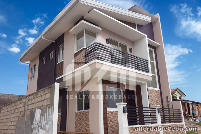 1st picture of Talisay View Homes(SINGLE ATTACHED) Maghaway, Talisay City Cebu For Sale in Cebu, Philippines
