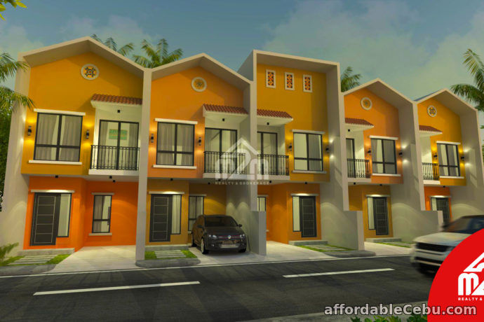1st picture of Amirra Residences-Tabunok(TOWNHOUSE) Tabunok, Talisay City Cebu For Sale in Cebu, Philippines
