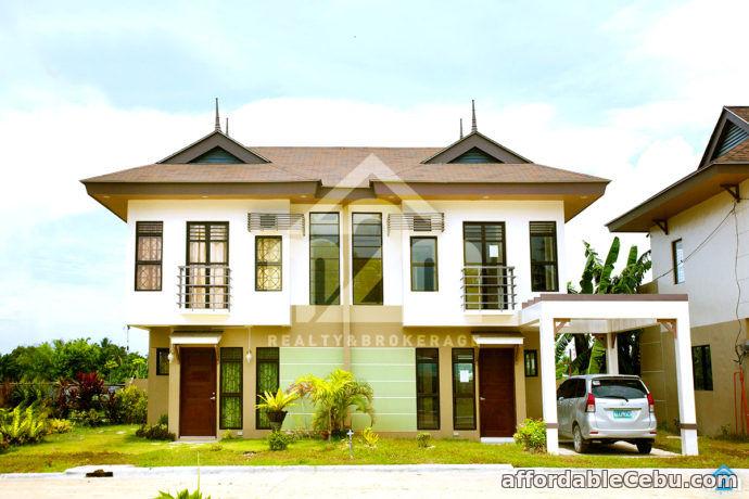 1st picture of The Mazari Cove(SANGYA MODEL)Brgy Inayagan Naga City, Cebu, Cebu, Philippines For Sale in Cebu, Philippines