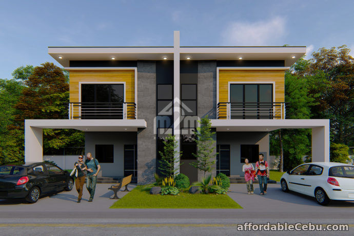 1st picture of Breeza Scapes(DUPLEX UNIT)Brgy. Looc, Lapu Lapu, Cebu For Sale in Cebu, Philippines