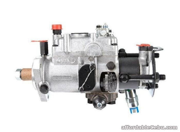 1st picture of Perkins 4 Cylinder Diesel Injectors Good Price for Sale For Sale in Cebu, Philippines