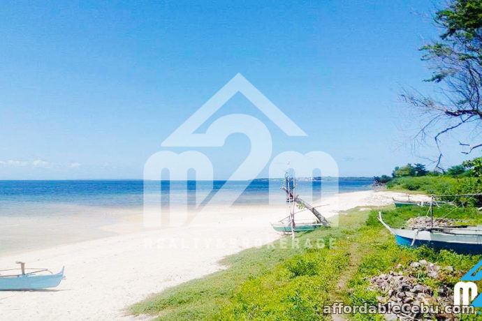 1st picture of Aqua Verde Residential Beach Resort(Lot Only) DaanLungsod, Medellin,  Cebu, Philipines For Sale in Cebu, Philippines
