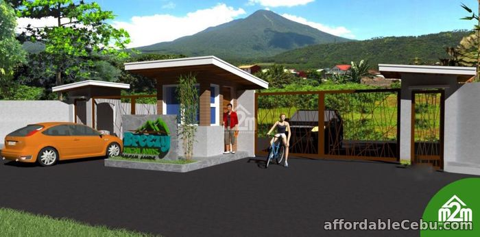 1st picture of Breeze Highlands(LOT ONLY)Sogod,Cebu,Cebu,Philipines For Sale in Cebu, Philippines