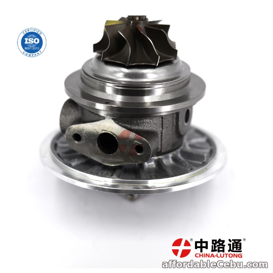 1st picture of Turbocharger Core assembly Turbo cartridge for Toyota 17201-26030 For Sale in Cebu, Philippines