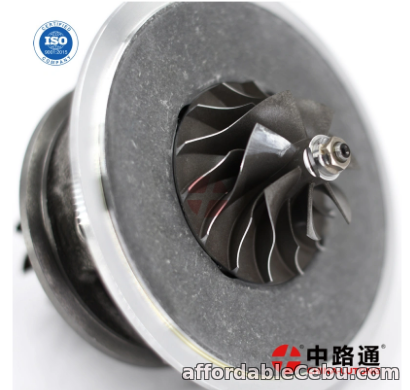 2nd picture of Turbocharger Core assembly Turbo cartridge for Toyota 17201-26030 For Sale in Cebu, Philippines