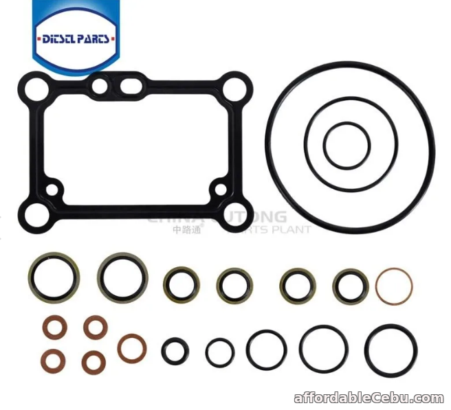1st picture of High Quality Yanmar O Ring Gasket Kit for Sale For Sale in Cebu, Philippines