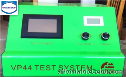 1st picture of Vp44 bosch injection pump tester for sale For Sale in Cebu, Philippines
