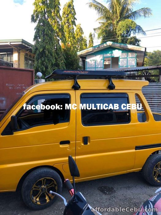 5th picture of Suzuki Multicab Surplus Japan. Direct importer. Assembler. retailer For Sale in Cebu, Philippines