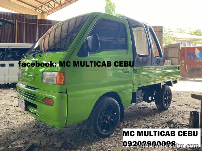 2nd picture of Suzuki Multicab Surplus Japan. Direct importer. Assembler. retailer For Sale in Cebu, Philippines