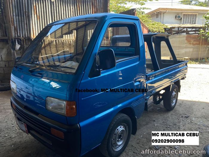 1st picture of Suzuki Multicab Surplus Japan. Direct importer. Assembler. retailer For Sale in Cebu, Philippines