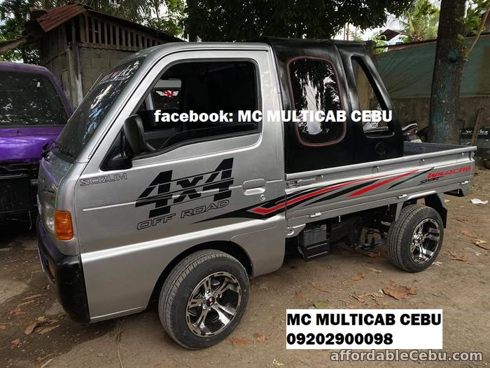 3rd picture of Suzuki Multicab Surplus Japan. Direct importer. Assembler. retailer For Sale in Cebu, Philippines