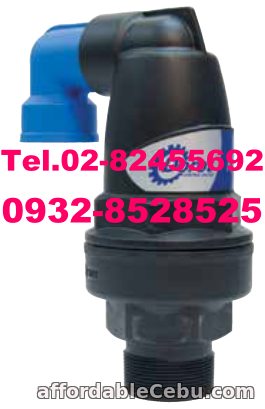 3rd picture of Air Release Valve, Air Valve, Air Vent, Air Discharge Valve, Air Operated Valve, Air Release Valve in Metro Manila, Air Release Valve in Man For Sale in Cebu, Philippines