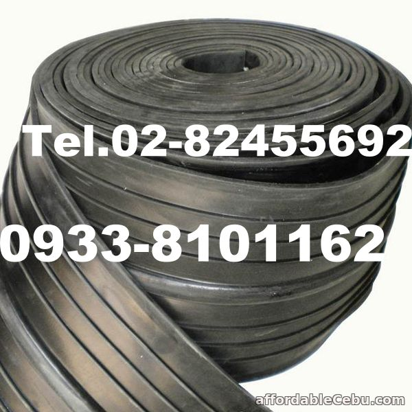 4th picture of PVC Waterstop, Water Stop, Rubber Waterstop, Rubber Cushion, Rubber Sheet, Rubber Stop, Waterstopper, Water Stopper, Rubber Waterstopper, Wa For Sale in Cebu, Philippines