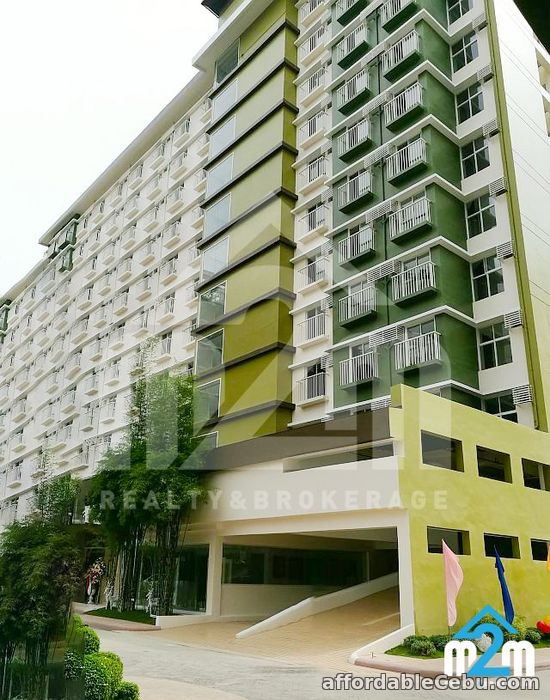 2nd picture of Bamboo Bay Resort Condominium(STUDIO UNIT) For Sale in Cebu, Philippines