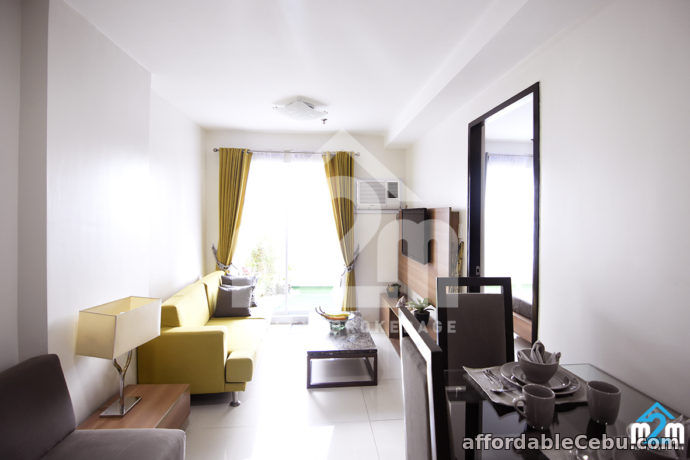 2nd picture of Bamboo Bay Resort Condominium(1 BEDROOM UNIT) For Sale in Cebu, Philippines