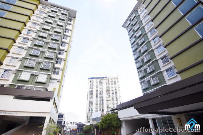 1st picture of Bamboo Bay Resort Condominium(2 BEDROOM UNIT) For Sale in Cebu, Philippines
