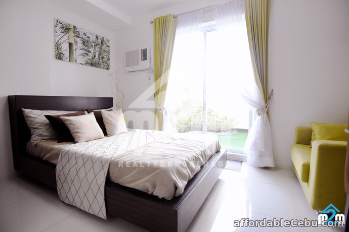 3rd picture of Bamboo Bay Resort Condominium(STUDIO UNIT) For Sale in Cebu, Philippines