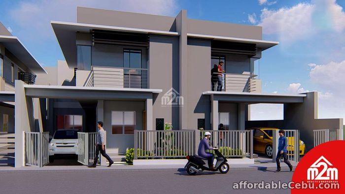 1st picture of 217 Paragon Homes(DUPLEX UNIT)Tungkil, Minglanilla, Cebu City For Sale in Cebu, Philippines