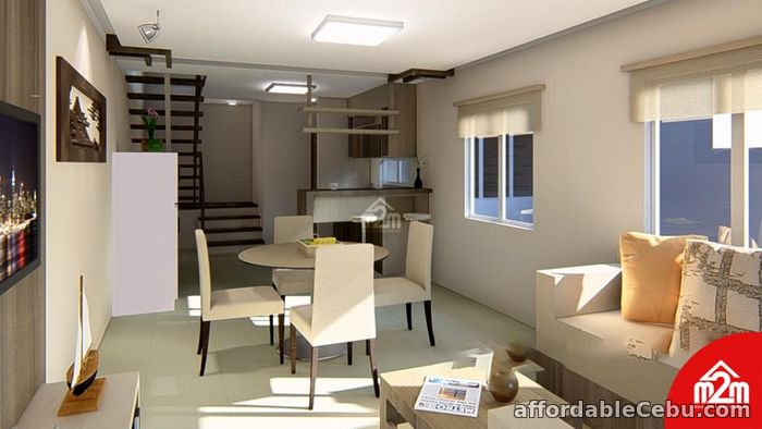 2nd picture of 217 Paragon Homes(DUPLEX UNIT)Tungkil, Minglanilla, Cebu City For Sale in Cebu, Philippines