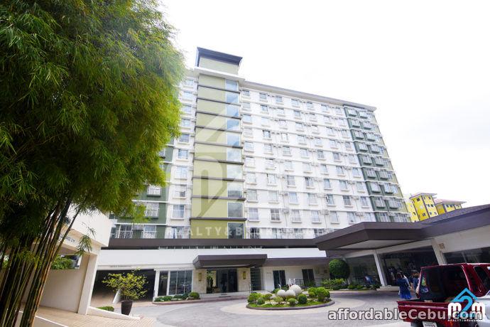 1st picture of Bamboo Bay Resort Condominium(1 BEDROOM UNIT) For Sale in Cebu, Philippines