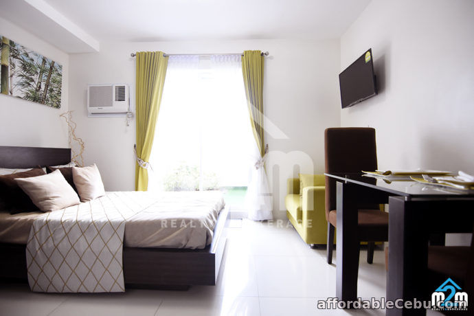 5th picture of Bamboo Bay Resort Condominium(STUDIO UNIT) For Sale in Cebu, Philippines