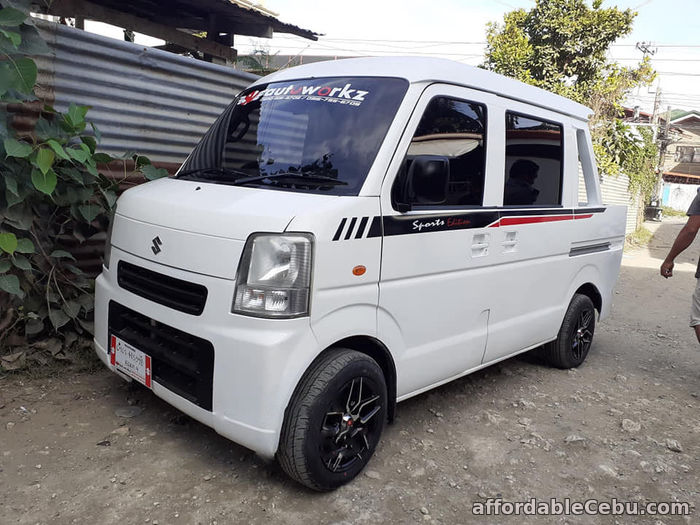 4th picture of Suzuki Multicab Surplus Japan - Direct importer For Sale in Cebu, Philippines
