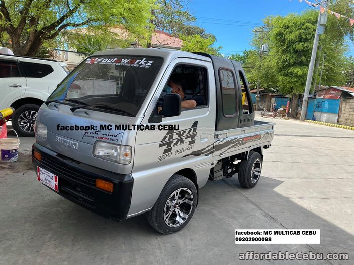 3rd picture of Suzuki Multicab Surplus Japan - Direct importer For Sale in Cebu, Philippines