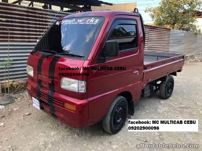 2nd picture of Suzuki Multicab Surplus Japan - Direct importer For Sale in Cebu, Philippines