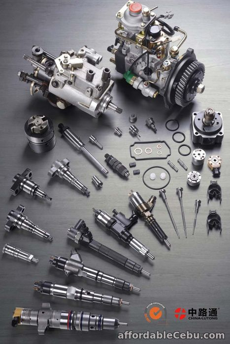 1st picture of Mechanical Governor Fuel Injection Pump for Sale For Sale in Cebu, Philippines