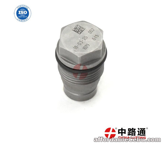 1st picture of John Deere Fuel Pressure Relief Valve for Sale For Sale in Cebu, Philippines