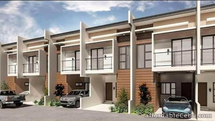 1st picture of Cotcot LILO-AN HOUSE AND LOT PRE-SELLING For Sale in Cebu, Philippines