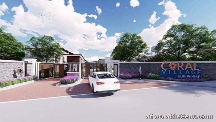 2nd picture of Coral Village Lapu-Lapu Subdivision PRE-SELLING For Sale in Cebu, Philippines