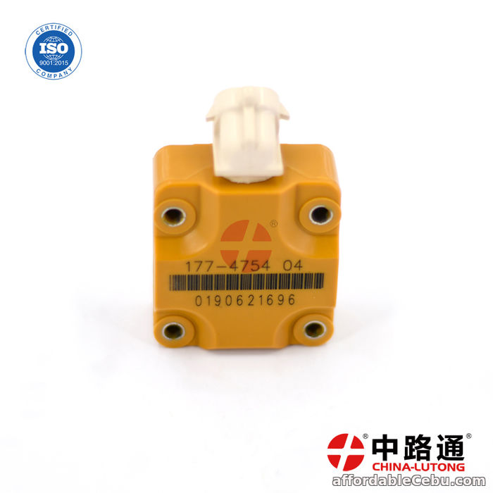 1st picture of Caterpillar Cat C15 Solenoid Valve for cat c15 injectors For Sale in Cebu, Philippines